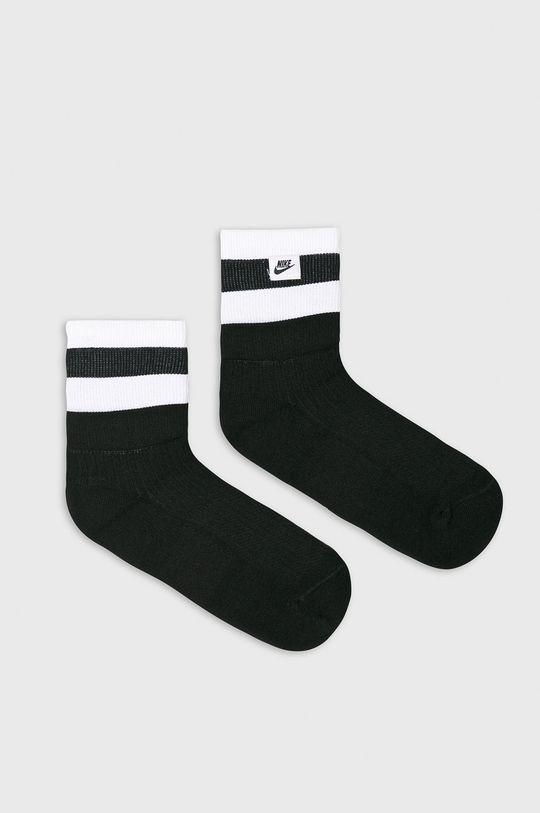černá Nike Sportswear - Ponožky Pánský