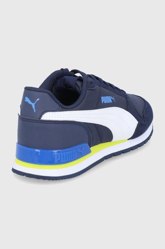 Puma - Pantofi copii Runner V2  Gamba: Material sintetic, Material textil Interiorul: Material textil Talpa: Material sintetic