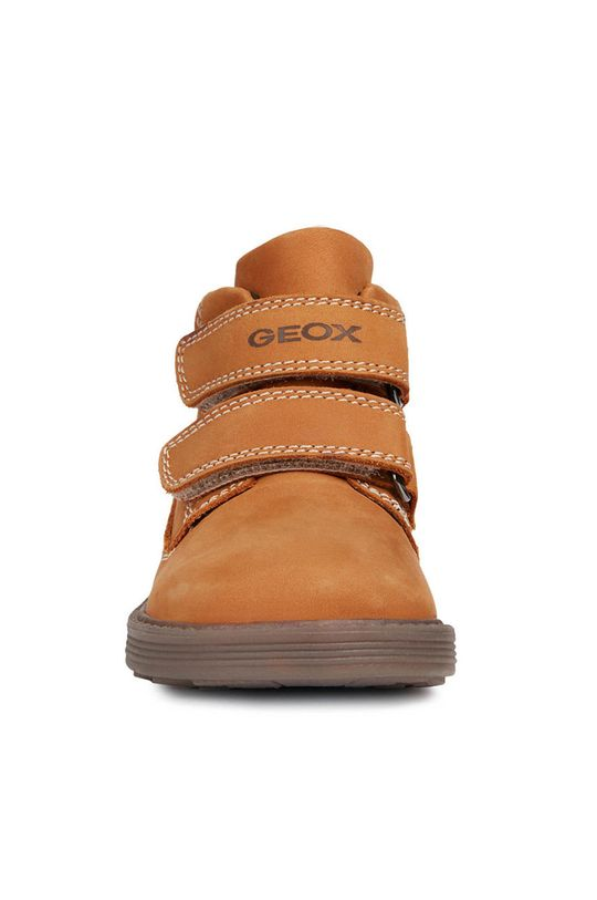 Geox - Detské topánky <p>Zvršok: Syntetická látka, Prírodná koža Vnútro: Textil, Prírodná koža Podrážka: Syntetická látka</p>