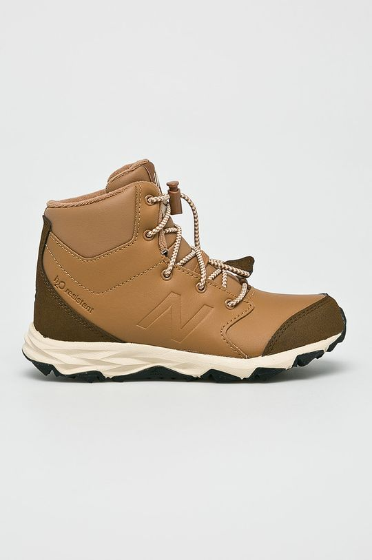 maro New Balance - Pantofi copii KH800TNY De băieți