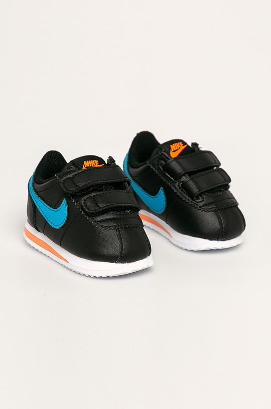 Nike Kids - Pantofi copii negru