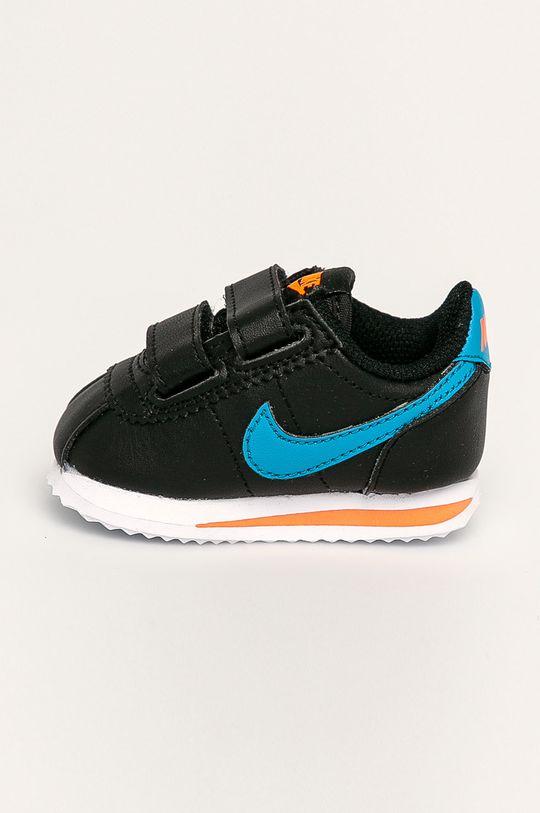 Nike Kids - Pantofi copii Gamba: Material sintetic Interiorul: Material textil Talpa: Material sintetic