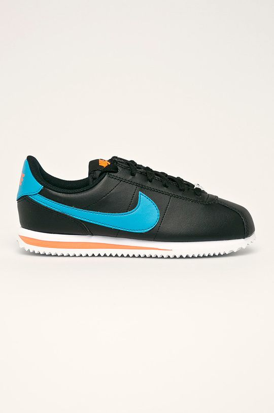 negru Nike Kids - Pantofi copii Cortez Basic Sl De băieți