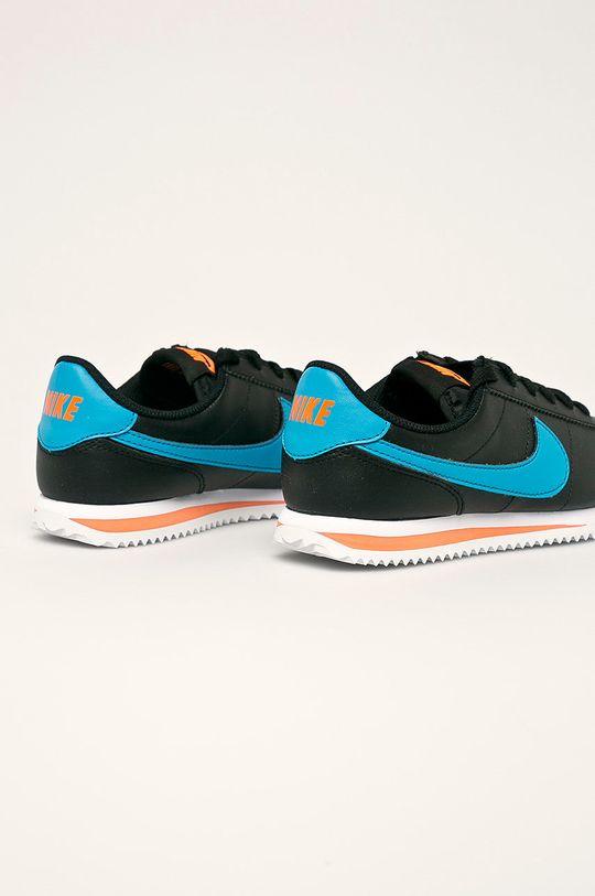 Nike Kids - Dětské boty Cortez Basic Sl Svršek: Umělá hmota Vnitřek: Textilní materiál Podrážka: Umělá hmota