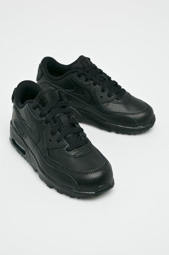 Nike Kids - Dětské boty černá