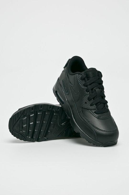 Nike Kids - Dětské boty Chlapecký