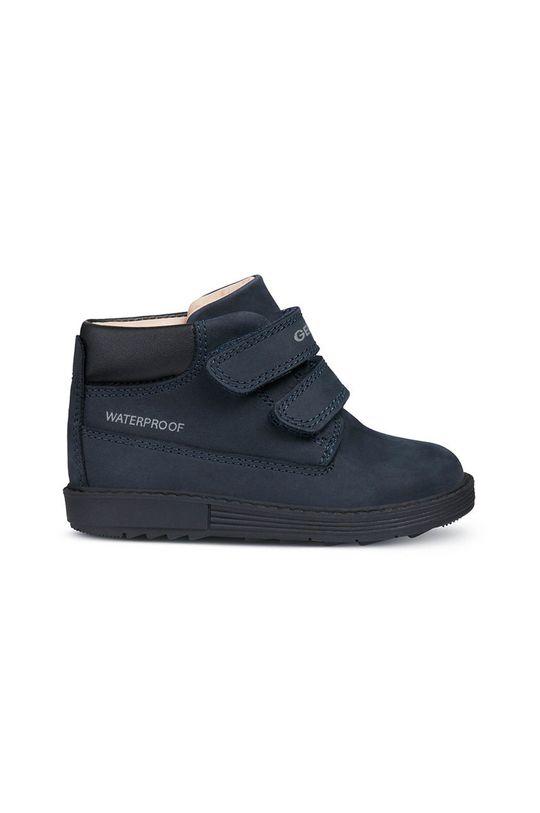 bleumarin Geox - Pantofi copii De băieți