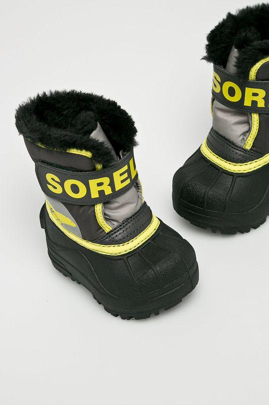 Sorel - Detské topánky Toddler Snow Commander