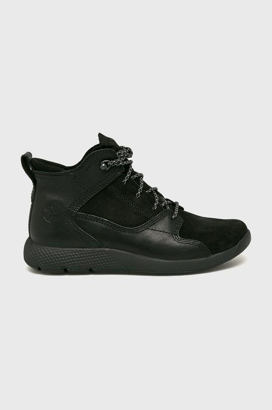 čierna Timberland - Topánky Fly Roam Chlapčenský