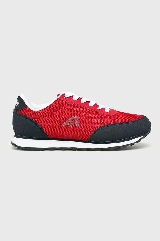 červená American Club - Topánky Chlapčenský
