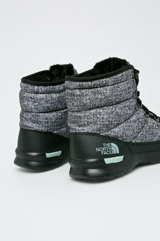 The North Face - Cizme de iarna Thermoball Lace II gri