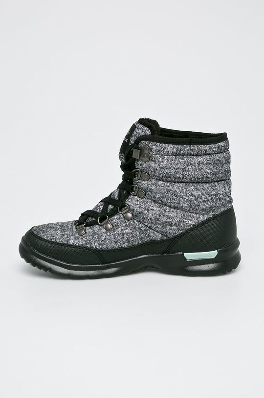gri The North Face - Cizme de iarna Thermoball Lace II