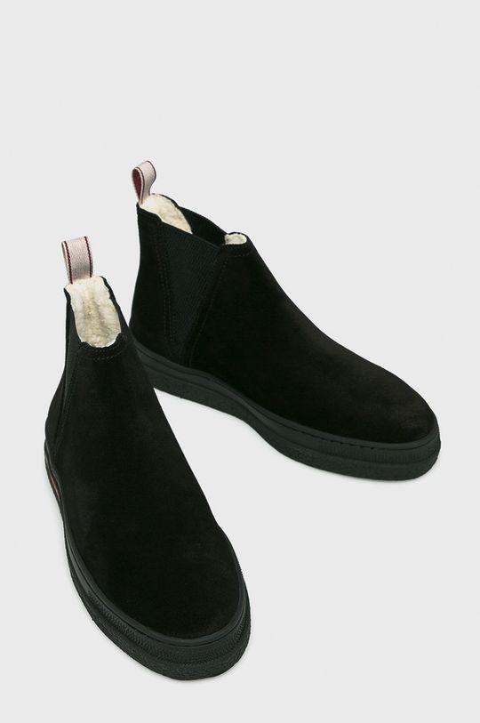 Gant - Botine Maria negru