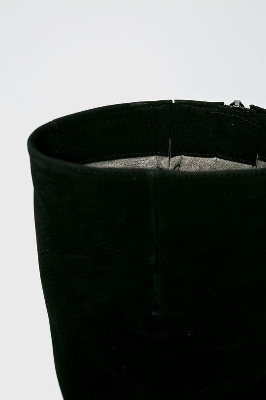 negru Caprice - Cizme