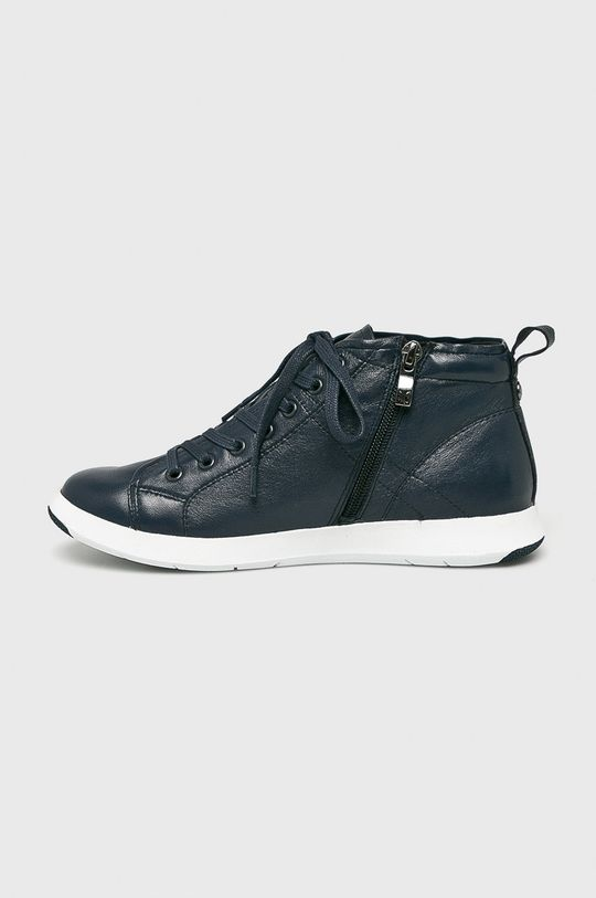 Caprice - Pantofi Gamba: Piele naturala Interiorul: Material sintetic, Material textil Talpa: Material sintetic