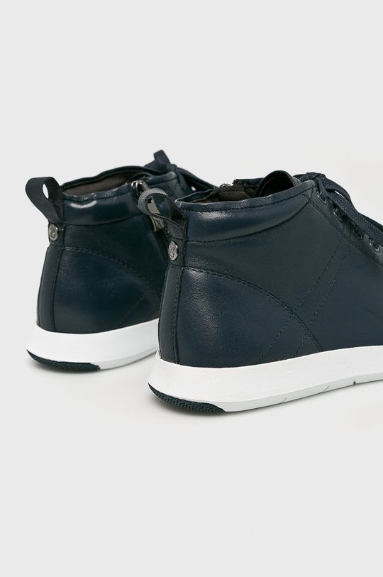 bleumarin Caprice - Pantofi