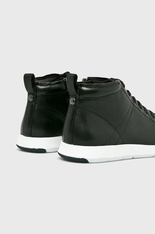 Caprice - Pantofi negru