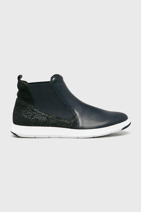 bleumarin Caprice - Pantofi De femei