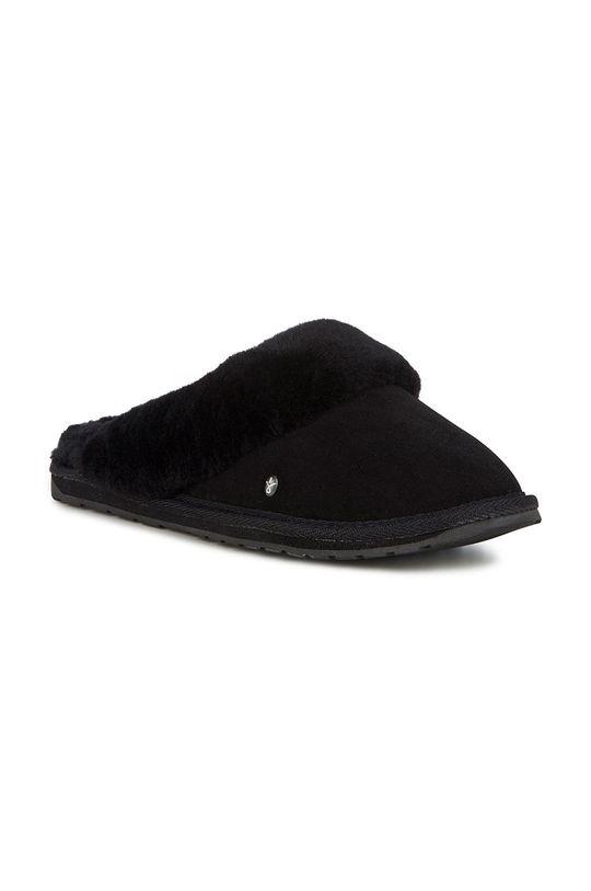 Emu Australia - Papuci de casa Jolie negru