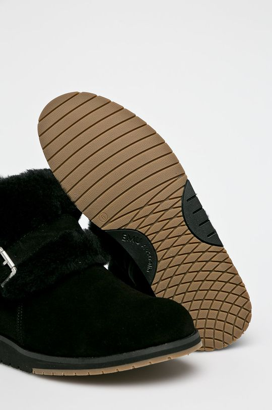 Emu Australia - Botki Oxley Fur Cuff Damski