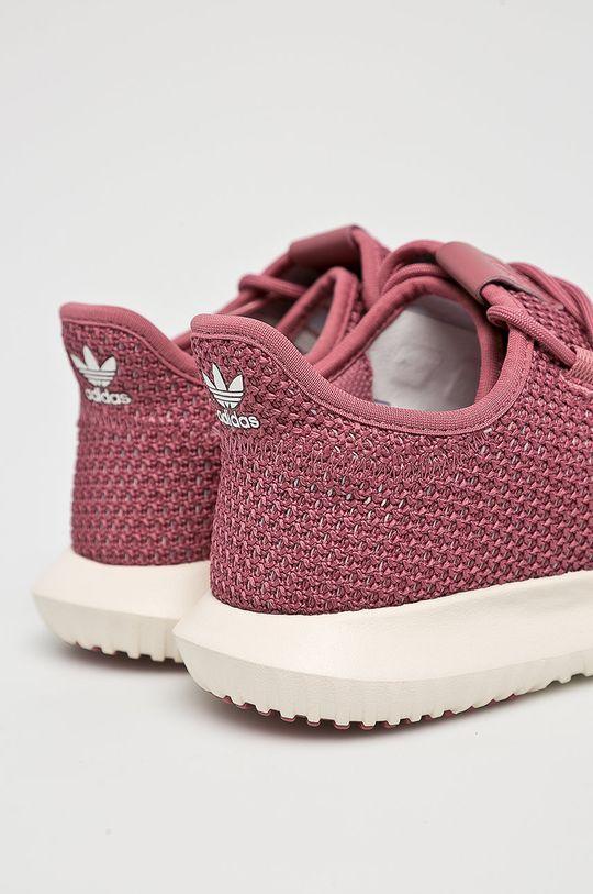staroružová adidas Originals - Topánky Tabular Shadow CK