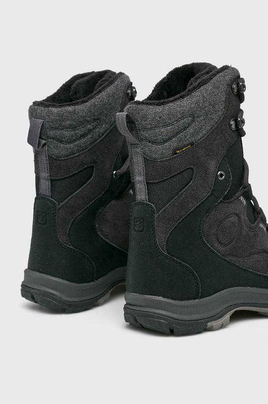 Jack Wolfskin - Pantofi Thunder Bay Texapore High W De femei