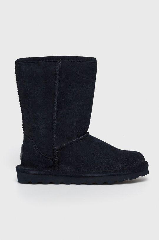 bleumarin Bearpaw - Cizme de iarna Elle Short De femei