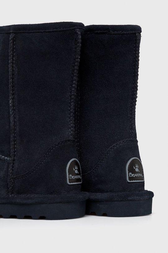 Bearpaw - Cizme de iarna Elle Short Gamba: Piele intoarsa Interiorul: Lana Talpa: Material sintetic