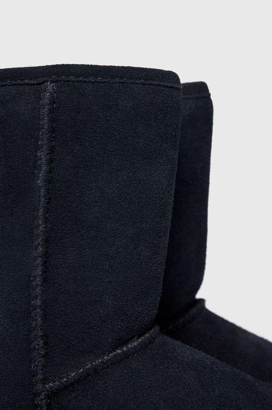 bleumarin Bearpaw - Cizme de iarna Elle Short