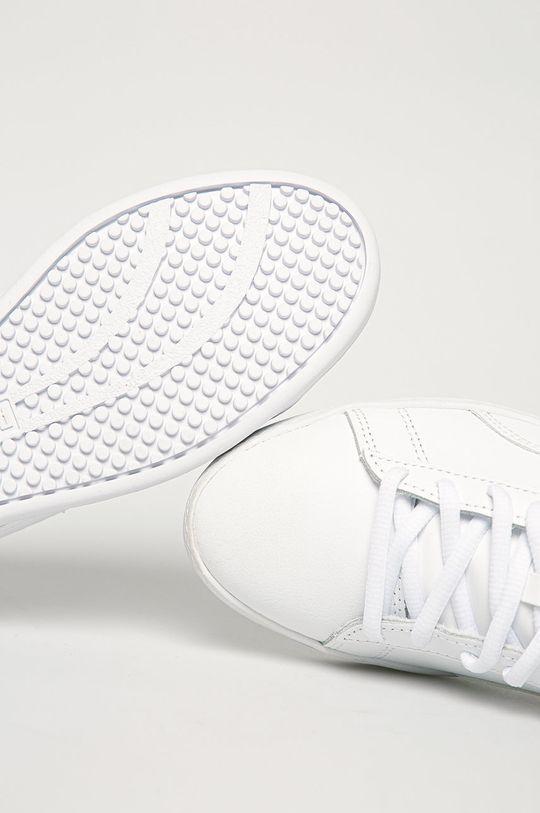 alb Puma - Pantofi Smash Wns v2 L