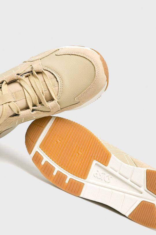 Asics Tiger - Topánky GEL-LYTE V SANZE MT <p>Zvršok: Textil, Prírodná koža Vnútro: Textil Podrážka: Syntetická látka</p>