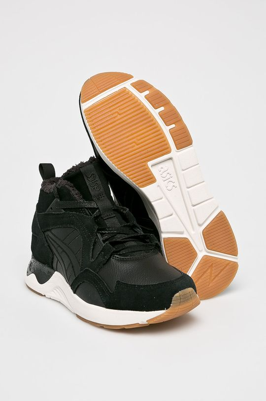 čierna Asics Tiger - Topánky GEL-LYTE V SANZE MT