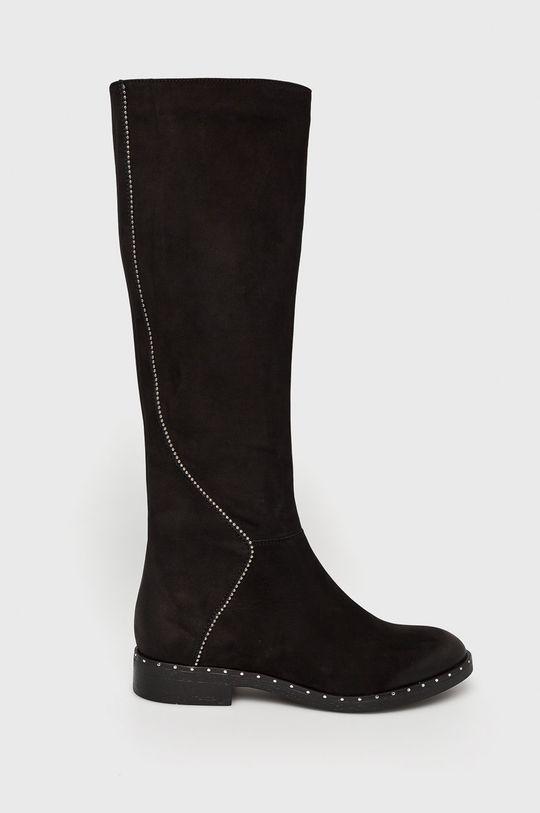 negru CheBello - Cizme De femei