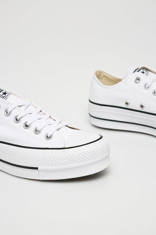 Converse - Tenisówki Chuck Taylor biały