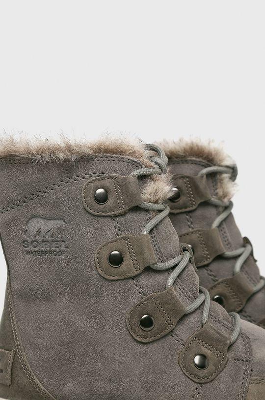 Sorel - Śniegowce Explorer Joan Damski