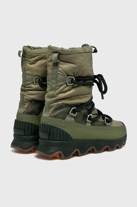 Sorel - Čižmy Kinetic Boot Dámsky