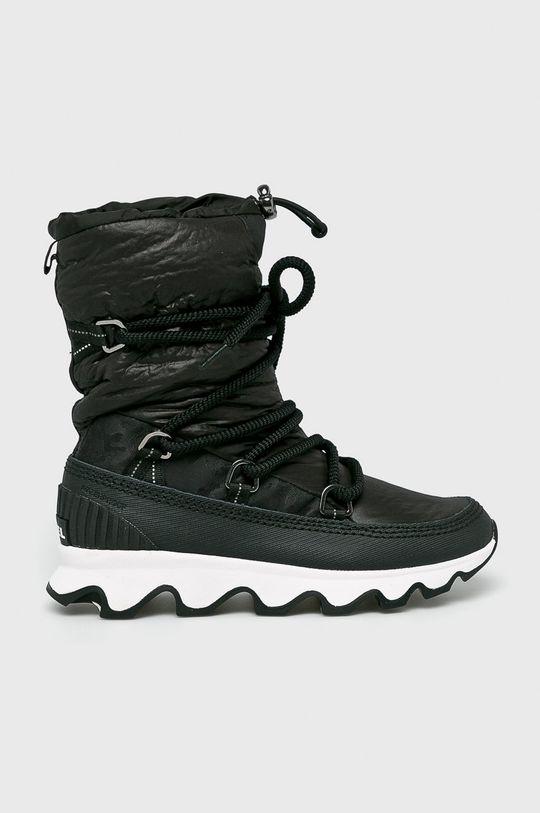 černá Sorel - Nízké kozačky Kinetic Boot Dámský