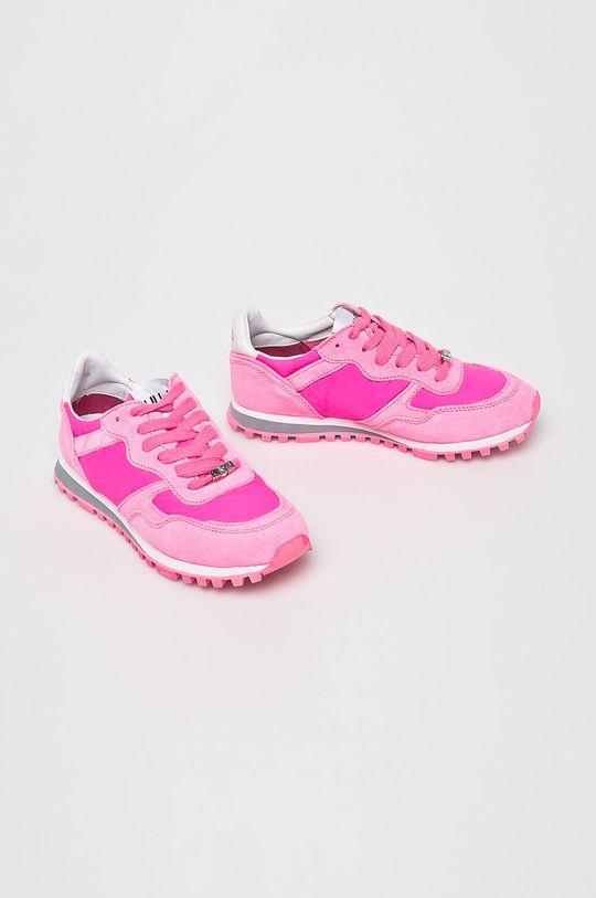 Liu Jo - Cipő Alexa-Running mályva