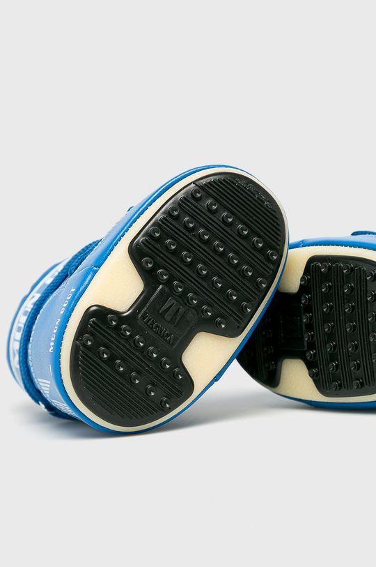 albastru Moon Boot - Cizme de iarna copii
