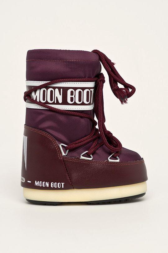 castan Moon Boot - Cizme de iarna copii De fete