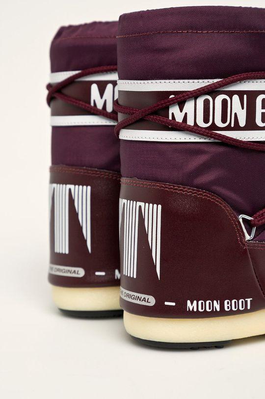 Moon Boot - Cizme de iarna copii Gamba: Material textil Interiorul: Material textil Talpa: Material sintetic
