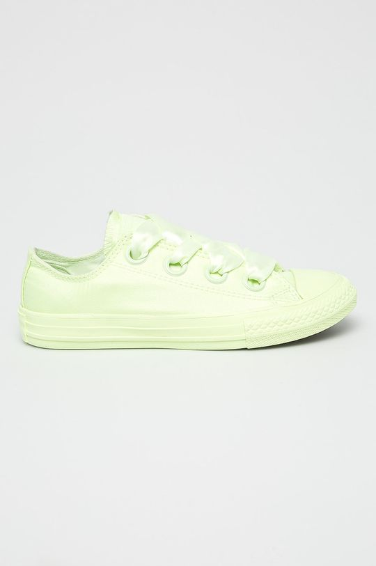 galben – verde Converse - Tenisi copii De fete