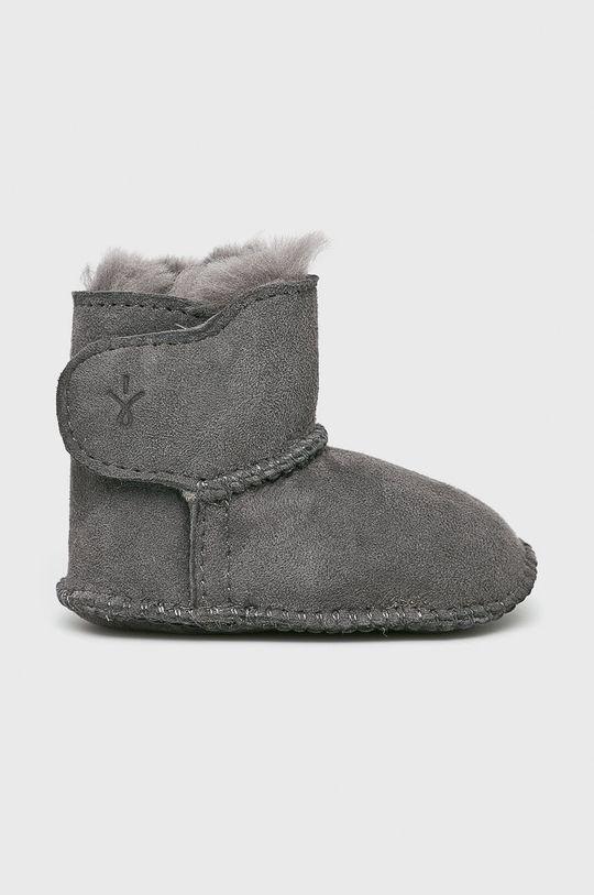 gri Emu Australia - Pantofi copii Baby Bootie De copii
