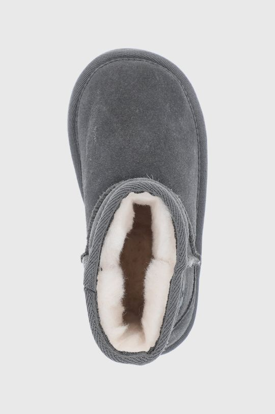 Emu Australia - Dětské sněhule Wallaby Mini šedá