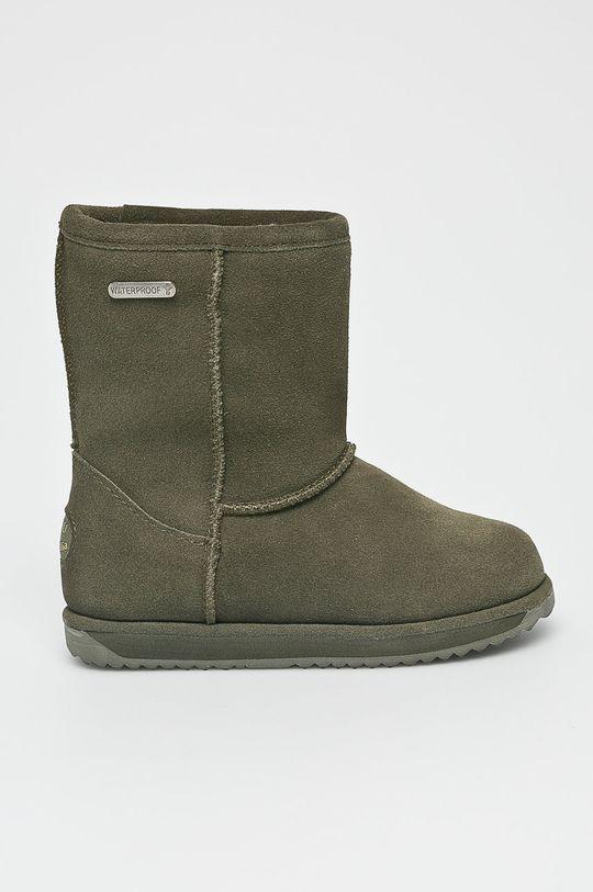 zelená Emu Australia - Dětské sněhule Brumby Lo Dětský
