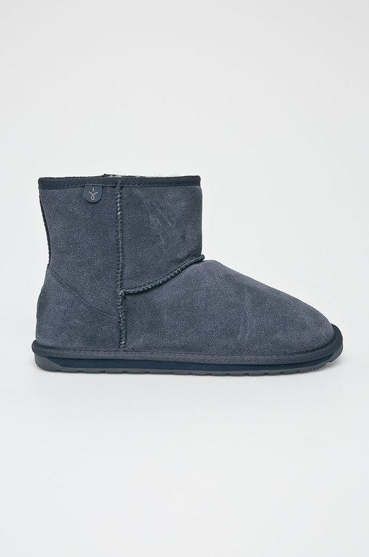 bleumarin Emu Australia - Pantofi Wallaby Mini Teens De copii