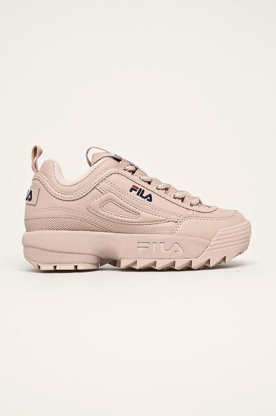 roz Fila - Pantofi De copii