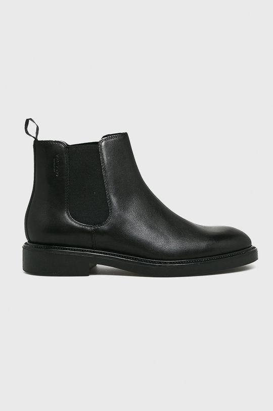 negru Vagabond - Pantofi Alex M De bărbați