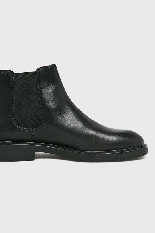 negru Vagabond - Pantofi Alex M