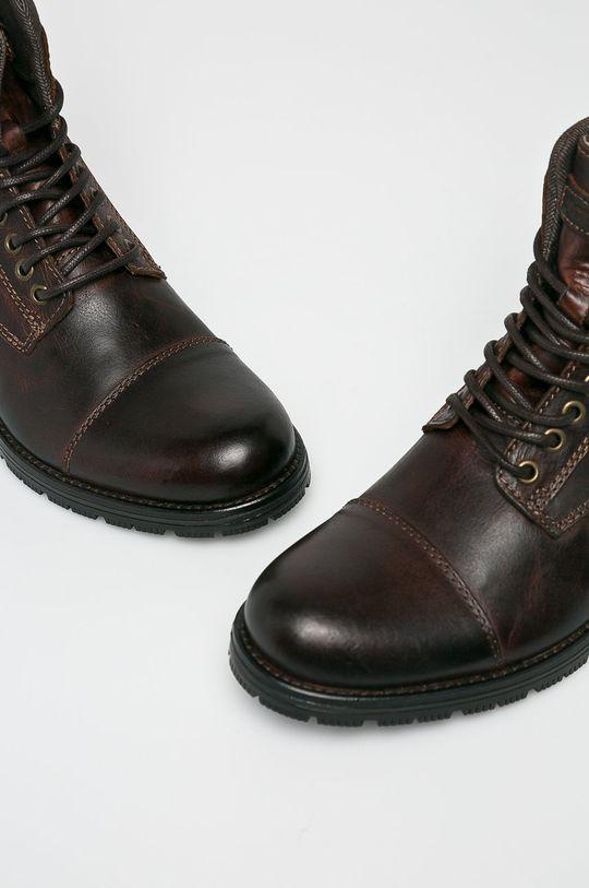 Jack & Jones - Kotníkové boty Pánský